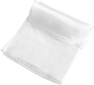 Foulard 60 cm  (White) Magic by Gosh - Trick