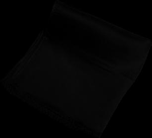 Foulard 60 x 60 cm (Black) Magic by Gosh - Trick