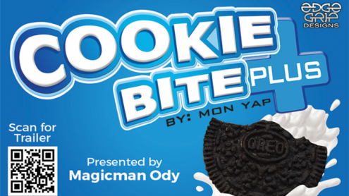 Cookie Bite Plus by Mon Yap - Trick