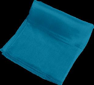 Foulard 60 x 60 cm (Turquoise) Magic by Gosh - Trick