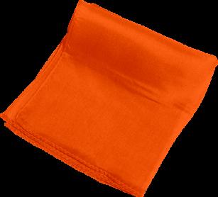 Foulard 45 x 45 cm (Orange) Magic by Gosh - Trick