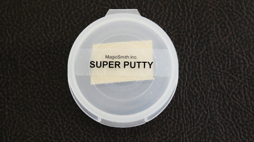 Super Putty (Refill) for Double Cross and Super Sharpie by Magic Smith