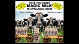 Magic Milk by Big Guy's Magic