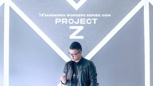Project Z by Zee - DVD