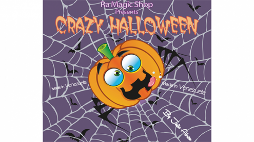 Crazy Halloween by Ra Magic - Trick