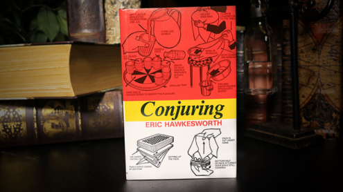 Conjuring (Limited/Out of Print) by Eric Hawkesworth - Book