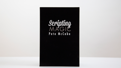 Scripting Magic Volume 1 by Pete McCabe - Libro