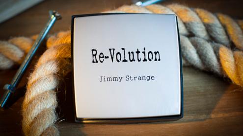 Re-Volution by Jimmy Strange - Trick