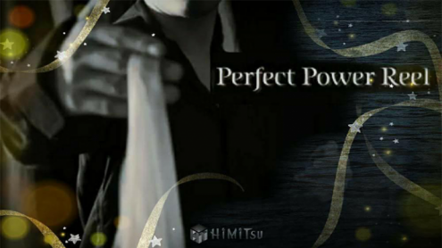 Perfect Power Reel by Himitsu Magic - Trick
