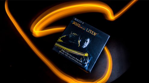 Rocco's SUPER BRIGHT Prisma Lites Pair (Yellow) - Trick