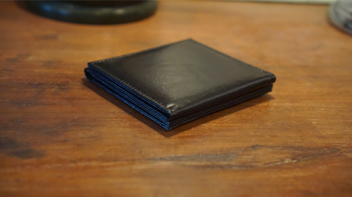 Vortex Magic Presents THE FORCE Wallet (Small) (Gimmick and Online Instructions) - Trick