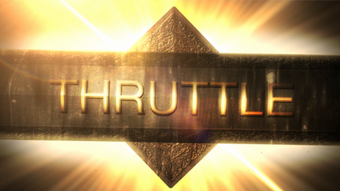 Thruttle by Abdullah Mahmoud video DOWNLOAD