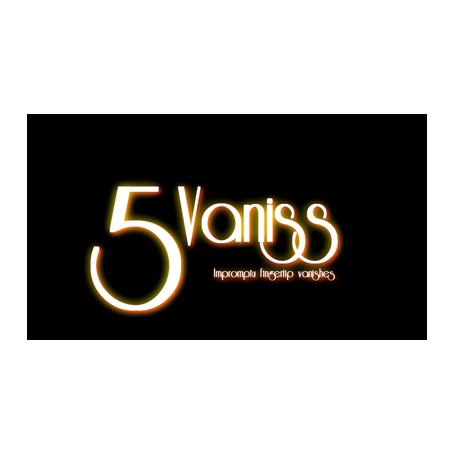 Vaniss by deepak Mishra