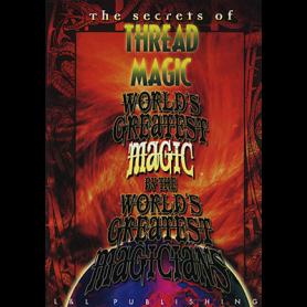 Thread Magic (World's Greatest Magic) video DOWNLOAD