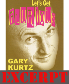 Signed, Sealed, Delivered video DOWNLOAD (Excerpt Let's Get Flurious by Gary Kurtz)