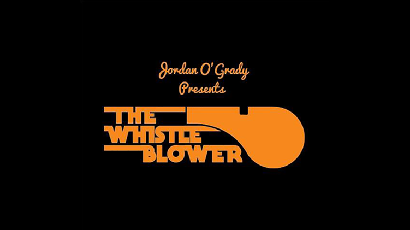 The Whistle Blower by O'Grady Creations - Trick