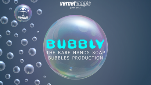 Bubbly (Gimmicks and Online Instructions) by Sonny Fontana - Trick
