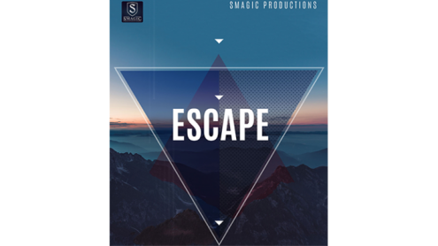 ESCAPE Red (Gimmicks and Online Instructions) by SMagic Productions - Trick