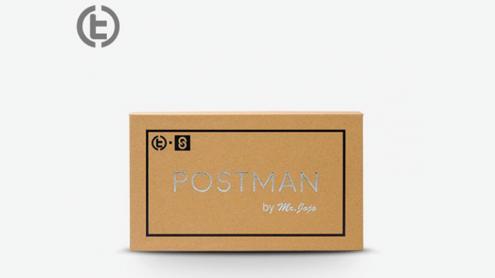 POSTMAN by Mr. Jojo - Trick