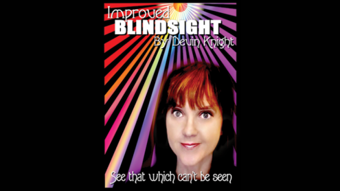 Improved Blindsight by Devin Knight - Trick