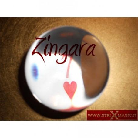ZINGARA by Strixmagic