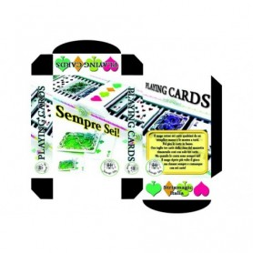 Sempre Sei (six card repeat) + mazzo completo by Strixmagic