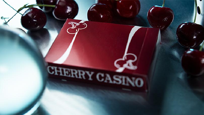 Cherry casino cards ebay