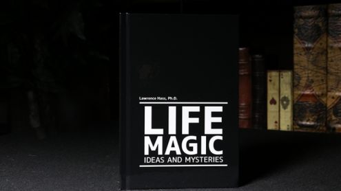 Life Magic by Lawrence Hass - Libro