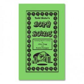 Kopy Koins by Todd Mohn - Trick