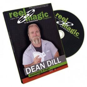 Reel Magic Magazine - Episode 6 (Dean Dill) - DVD
