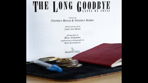 Geoff Latta: The Long Goodbye by Stephen Minch & Stephen Hobbs - Libro