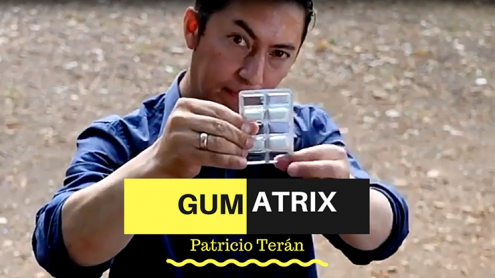 Gumatrix by Patricio Terán video DOWNLOAD