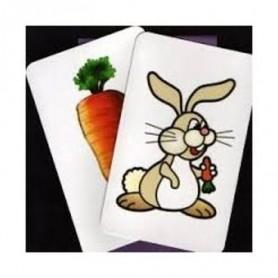 La carota Morsicata