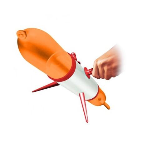 Sword thru balloon