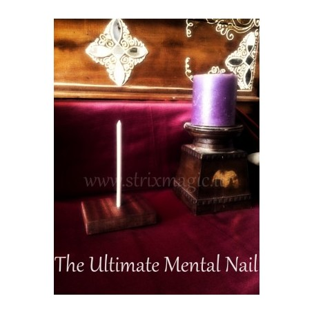 Ultimate Mental Nail - il Chiodo