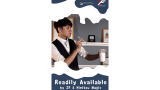 Readily Available by ZF & Himitsu Magic