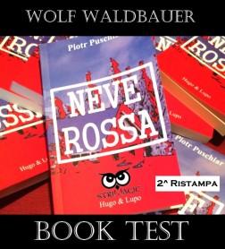 Il Book Test in italiano di Wolf Waldbauer - 2 ristampa
