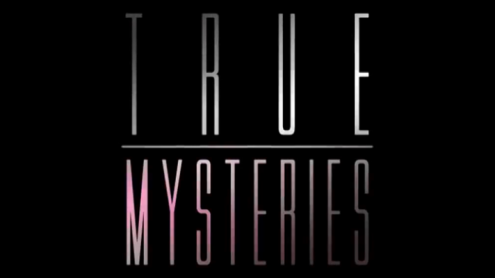 True Mysteries Lite by Fraser Parker and 1914 - Ipnosi - DVD