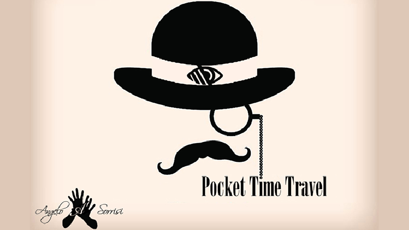 Pocket Time Travel by Angelo Sorrisi - Download
