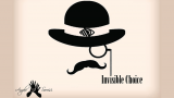 INVISIBLE CHOICE by Angelo Sorrisi - Download