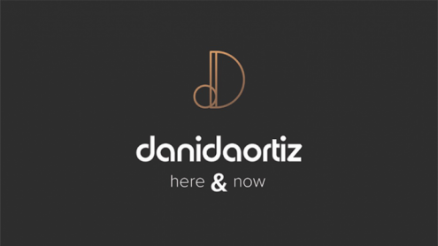 Here & Now (4 DVD Set) by Dani DaOrtiz - DVD