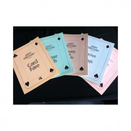 Hartman - Set completo di 5 libri - Libro