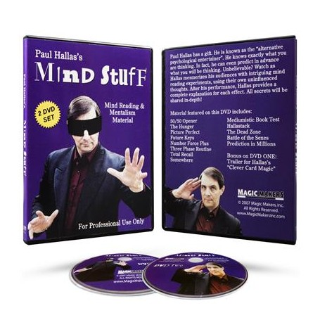 Mind Stuff - Set 2 DVD