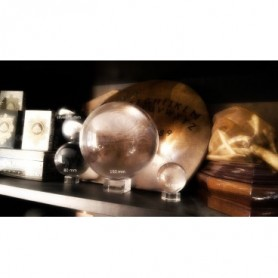 Crystal Ball -  Clear- 150 mm