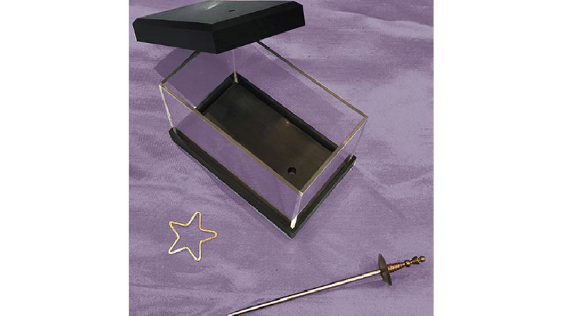 Sword Reward by Tenyo Magic - Trick