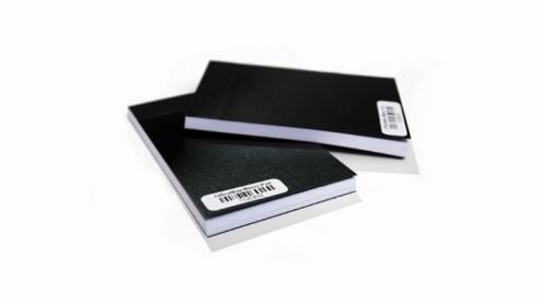 SvenPad® Minis Pair (Black Covers) - Trick