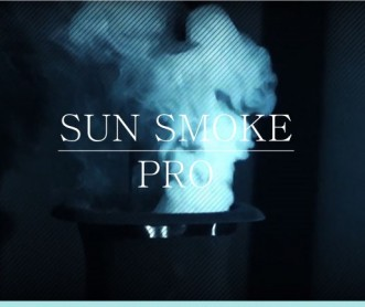 Sun Smoke Pro (Gimmicks and Online Instructions) - Fumo