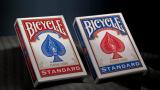Bicycle Standard 12 mazzi misti