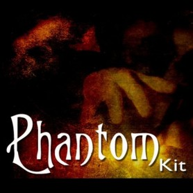 Phantom Kit (AKA Raven)