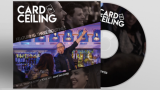 Card on Ceiling by J.C. Wagner, Scotty York and Jamy Ian Swiss - DVD